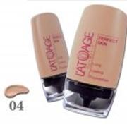 Тональный крем Latuage Perfect SKIN №104, песочный фото