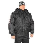 Куртка утеплённая БВР фото