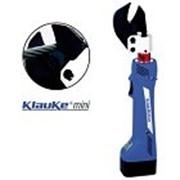 Электрогидравлический аккумуляторный инструмент для резки кабеля/провода KLAUKE ES20
