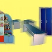 Мебель для детского сада в Астане, в Караганде, в Алматы, в Петропавловске, купить, цена, на заказ фото