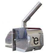 Пеллетная горелка КОМФОРТ 300 кВт фото