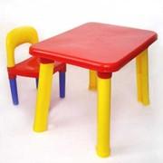 Столы детские фото