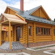 Окна пластиковые для деревянного дома фото