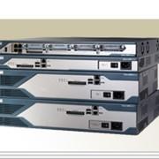 Маршрутизаторы Cisco серии 2800 фото