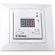 Терморегулятор Terneo kt фото