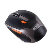 Мышь беспроводная оптическая ACME MB01 Bluetooth optical mouse фото