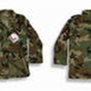 Одежда милитари фото