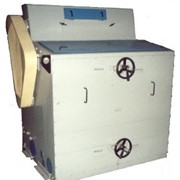 Машина семенорушальная марки НРХ-4 100 т/сут