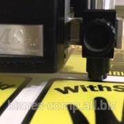 Широкоформатный цветной сканер Graphtec CCS фото