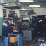 Ремонт и обслуживание топливной аппаратуры фотография