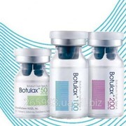 Ботулотоксин BOTULAX 100ЕД Южная Корея фото