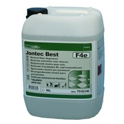 Нейтральное средство для удаления масляных загрязнений TASKI Jontec Best 10L(9.9kg) фото