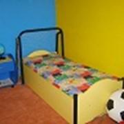 Кровать детская фото