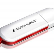 Флеш накопитель 16Gb Silicon Power LuxMini 320 фото