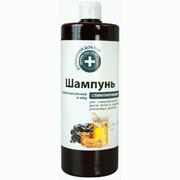 Шампунь Домашний доктор мумие алтайское и мед 1000 мл