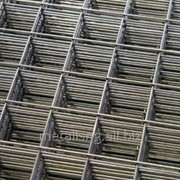 Сетка рабица с полимерным покрытием 20x20x1,4 фото