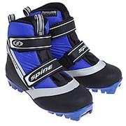 115 Лыжные ботинки Relax Thinsulate NNN (Spine) (38) фото