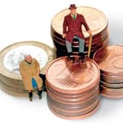 Пенсионная схема К1. Корпоративная фото