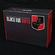 Охранные противоугонные комплексы BLACK BUG SUPER 84W фото