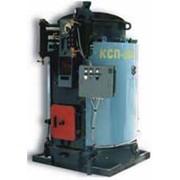 Стальной газовый паровой котел КСП-500 Гн фото