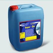 Катрил ДЕЗ - (дезинфицирующие средство на основе надуксусной кислоты) фото