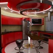 Дизайн домов и помещений
