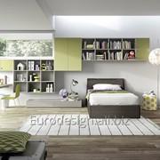 Мебель для детской комнаты teen 5 фото