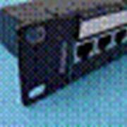 Коммутационные панели фото