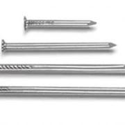 Гвозди строительные производства НУРТАУ-А, диаметр/длина 4,0*120 мм фото