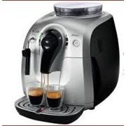 Кофеварка Saeco Xsmall Class Black (Филипс-Саеко Экс-Смолл Класс Блэк фото