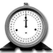Угломер маятниковый фото
