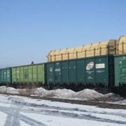 Предоставим услуги железнодорожного тупика фото