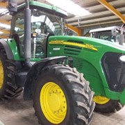 Продам тракторы John Deere 7820 R фото