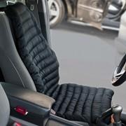 Накидка ортопедическая на сиденье автомобиля Автоклассик фото