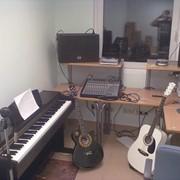 Домашняя студия звукозаписи фото