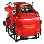 Мотопомпа бензиновая пожарная Tohatsu VC82ASE