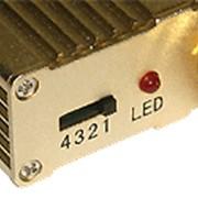 Усилитель сигнала для видеокамер четырехканальный фото