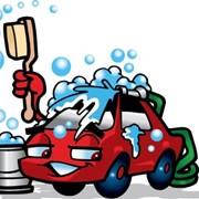 Моющие средства для автомоек Полтава фото