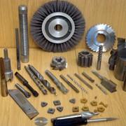 Изготовление режущего и мерительного инструмента фото