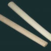 Ручка деревянная для молотка фото