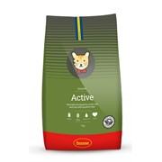 Корм Husse Exclusive Active для активных кошек фото