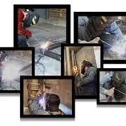 Монтаж трубопроводов различного типа в Киеве фото