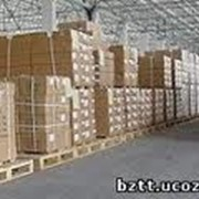 Перевозки, складирование грузов фото