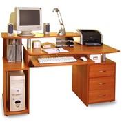 Стол для компьютера КС1476 фото