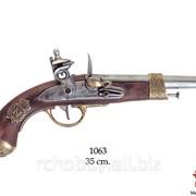 Модель Пистолет Наполеона фото