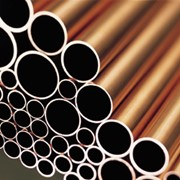 Трубы и трубки из черных металлов и сплавов фото