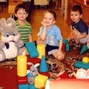 Центры развития ребёнка фото