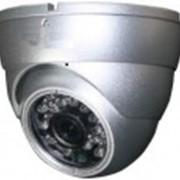 Видеокамера RVi-121SsH (3.6 мм) Антивандальная фото