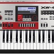 Цифровой синтезатор Casio XW-G1K7 фото