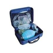 Аппарат дыхательный ручной АДР-МП-В взрослый фото